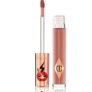 🌼Charlotte Tilbury Latex Lips - Belle Du Soir
